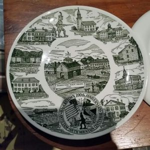 hagerstown plate